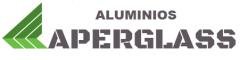 Aluminios APERGLASS – LALIN